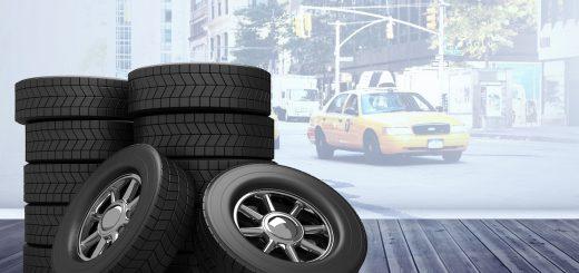 5 cose da sapere prima di acquistare pneumatici online per la tua auto