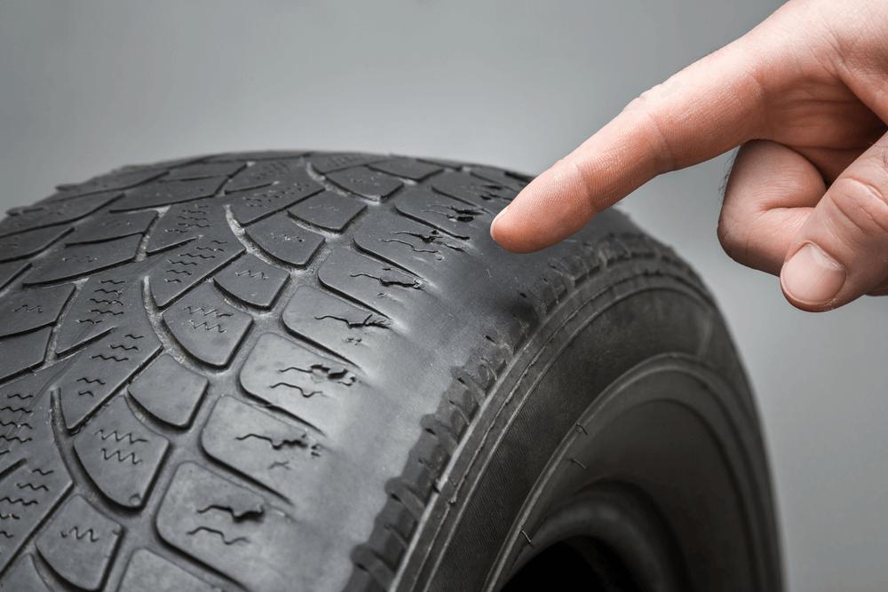 quando cambiare pneumatici